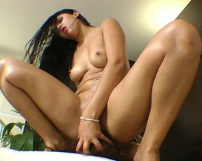 Shocking and Humiliating Face Fuck with Aline Cruel