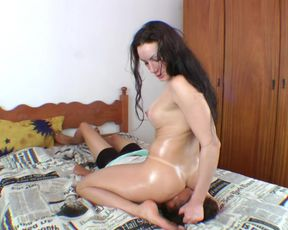 True Pleasure for Leticia
